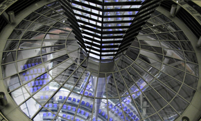 marc poljak photography berlin reichstag dome